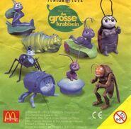 Bug'sLifeMcDonald'sGermany