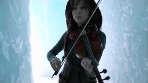 """Lindsey Stirling - """" Crystallize """" Dubstep Violin (music video HD)"""