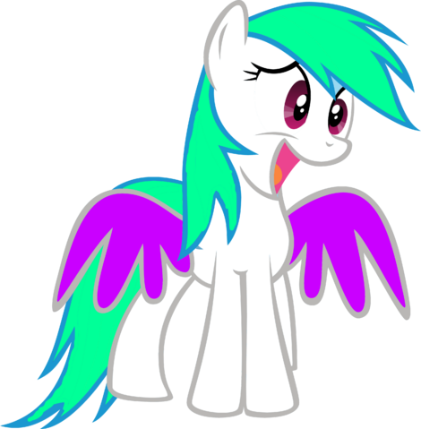 File:Yet another rainbow dash vector by biodegradablebox-d4pian8.png
