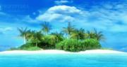 Tropical-Island-Escape 1