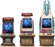 Business Arcade Stardunk Level 1to3