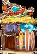 Business Surf Shop Level 2