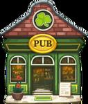StPatricks Business Irish Pub Level 1