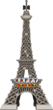 Special Eiffel Tower Level 4