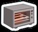 Iron Oven