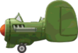 Vehicle Plane Moki