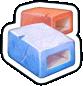 Item Color Shell Brick
