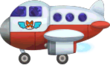 Trade Special BLY Airport Airplane