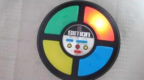 Simon (game)