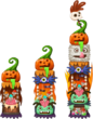 Halloween Business Halloween Candy Shop Level 1to3