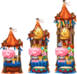 Business Candy Shop Level 1to3