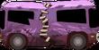 Vehicle Zombie Bus