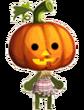 Halloween House Resident xFF01