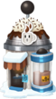 Hot-hot Chocolate