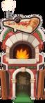 Business Pizza Ma-mia Level 1