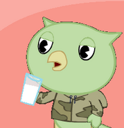 Milkkringle