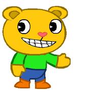 Happy Child (FNAF)