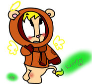 Kenny the lion htf sp by ztupidgirl99-d4cqsxo