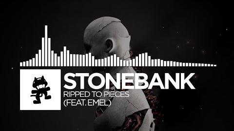 Stonebank - Ripped To Pieces (feat. EMEL) Monstercat Release