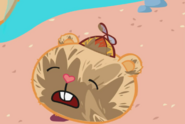 Cub head 1