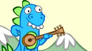 IRE1 Banjo Lumpy