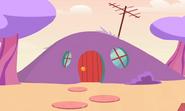 The Mole's House