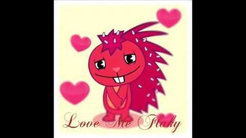 Dash-N - Love Me Flaky (Happy Tree Friends fan song)