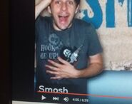 Russell in Smosh
