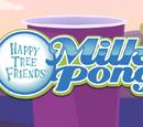 Milk Pong