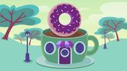 S3E16 Doughnut Shop