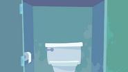 S3E9 School Bathroom