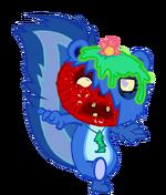 Undead Petunia