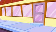 STV1E2.2 Diner Door