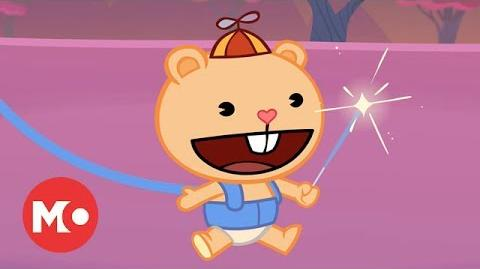 Happy Tree Friends Still Alive - Going Out with a Bang-0