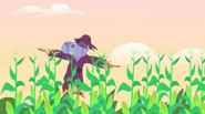 Scarecrowmoose