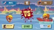 Deadeye friend challenge bug