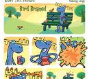 Bird Brained