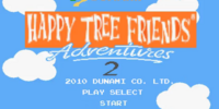 Happy Tree Friends Adventures 2