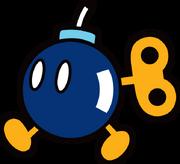 SMB Bob-omb