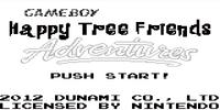 Happy Tree Friends Adventures Game Boy