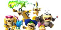 The Koopalings