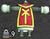 Mythic cloak