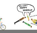 Happy Wheels Future