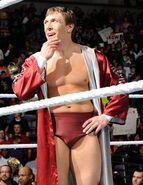 Bryan as NXT