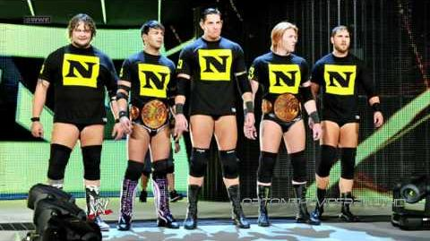 """WWE 2010 2011 The Nexus Theme Song - """"We Are One"""" (WWE Mix) (Full WWE Edit) Download Link"""