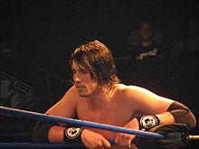 220px-Wrestler Chuck Taylor