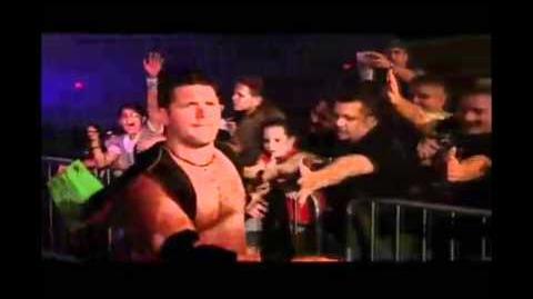 AJ Styles Entrance Video 2011