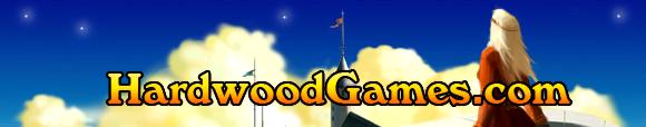 Hardwood logo
