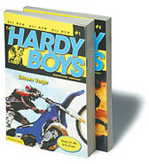 UndercoverBrothers books