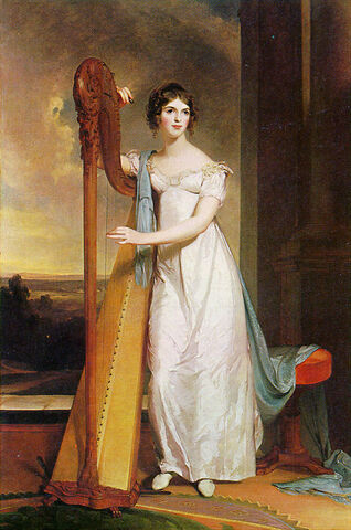 File:1818-Lady-with-Harp-Eliza-Ridgely-Sully.jpg